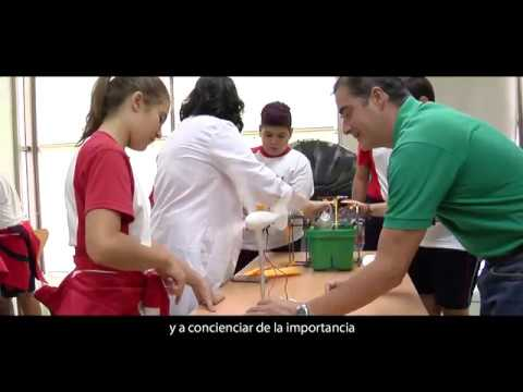 Becas Fundación Repsol