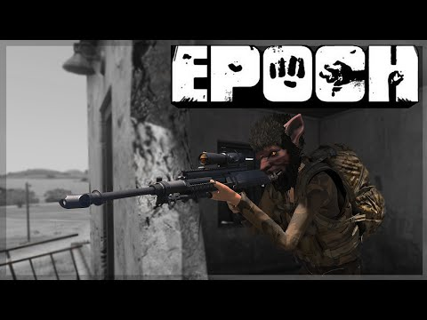 .50 Cal Sniping  (Arma 3 Epoch)