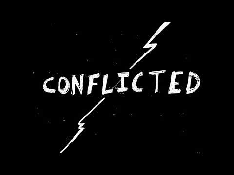 Halestorm - Conflicted [Official Visualizer]