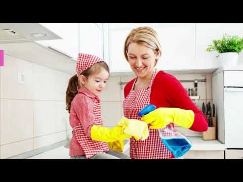 How To Make House Cleaning Fun For Your Family?