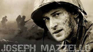 Joseph Mazzello |  PFC Eugene Sledge | The Pacific