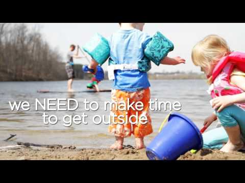 Video: Coleman is calling on the support of all Canadians – Canadian media, Canadian officials and Coleman partners to urge the government to declare July 15th National Get Outside Day, because who wouldn't want another day to #GetOutside?