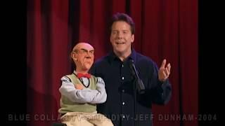 Jeff Dunham and Walter - Blue Collar TV 2004