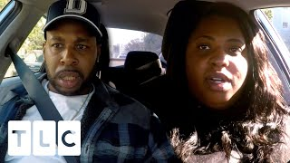 """""""For You To Just Destroy That... Man, I'm Tripping!"""" 