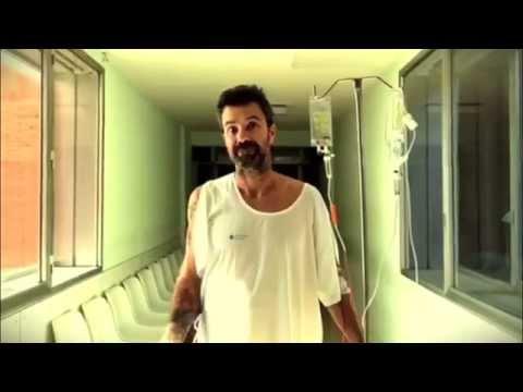 Pau Donés anuncia que tiene cáncer de colon y cancela la gira de Jarabe de palo
