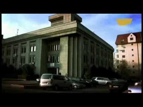 Документальный фильм «Слепая вера»