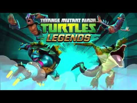 Play Ninja Turtles: Legends on PC 2