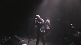 Basement - Live @ Phoenix Concert Theatre (Toronto, Ontario)