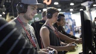 E3 2018 — Day 1 Recap | SCUF Gaming