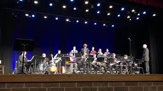 Feels So Good - Lincoln Way East Jazz Ensemble