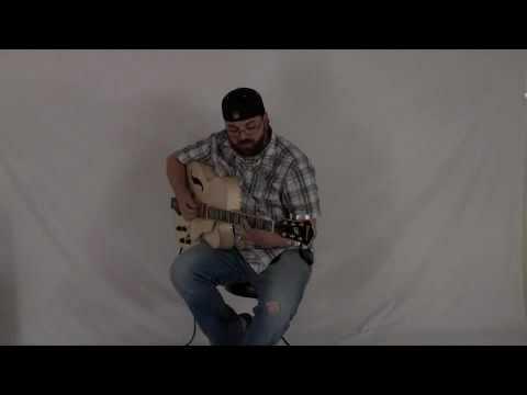 Ibanez AF105 Artcore Custom Guitar