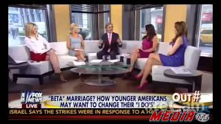 Geraldo Rivera Shocks Outnumbered Hosts   ' A Wife's Greatest Asset Is Her Youth '   Fox News