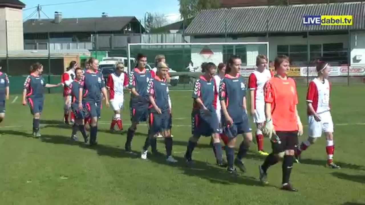 Ladies Cup: Stadl Paura - FC Wels