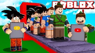 FÁBRICA DE YOUTUBERS NO ROBLOX!! (Youtuber Tycoon)