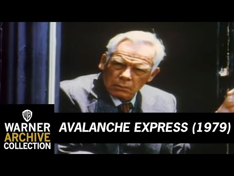Avalanche Express'