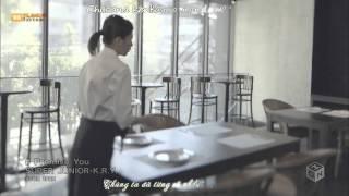 Vietsub+Kara Promise You Full MV   Supper junior KRY HD