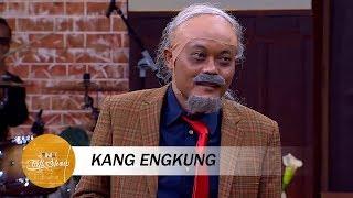 Kang Engkung si Suara Misteri