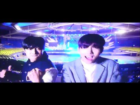 T1STORY DREAM完全版 ユノ☆チャンミン VCR日本語歌詞付き