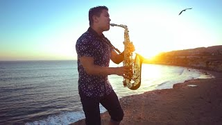 Mike Posner - I Took a Pill in Ibiza (Saxophone SeeB Remix) by Samuel Solis