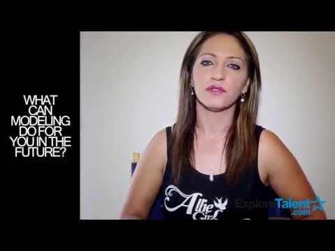 Allie Moore l Explore Talent Spotlight