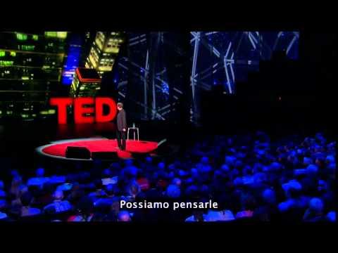 TEDItalia - Brain Greene: Il nostro è l'unico universo?