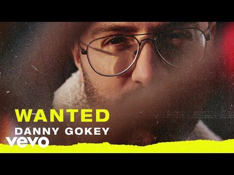 Danny Gokey - Wanted (Audio)