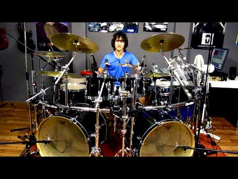 Baixar Muse - Hysteria - Drum Cover by Josh Gallagher