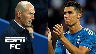 Has Zinedine Zidane been exposed without Cristiano Ronaldo's star power at Real Madrid? | Extra Time