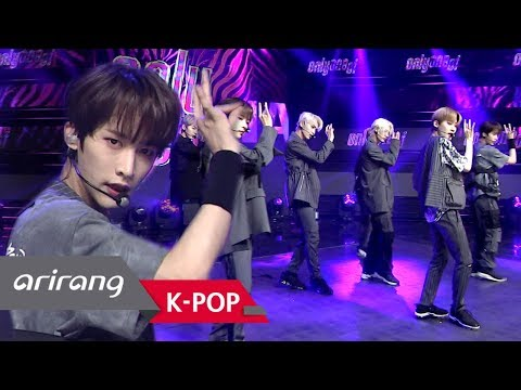 [Simply K-Pop] OnlyOneOf(온리원오브) _ savanna _ Ep.367 _ 062119