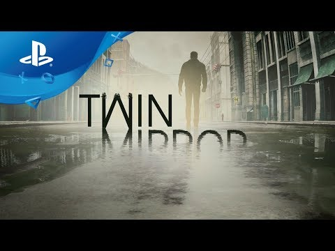 Twin Mirror | Willkommen in Basswood | PS4