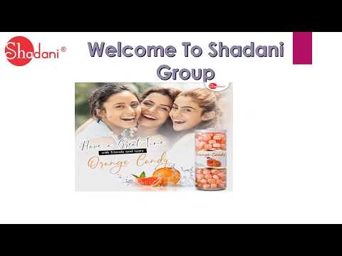 Buy online Orange Candy in India at Cheap Price with Shadani Group