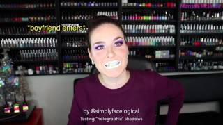 Simply Nailogical 'What Do Ya Think?' Compilation
