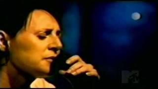 Massive Attack - Teardrop with Liz Fraser