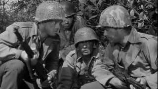 """COMBAT! s.1 ep.31: """"High Named Today"""" (1963)"""