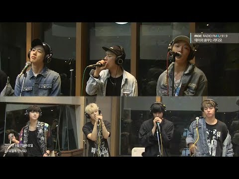 RADIO LIVE | iKON - B-DAY 20170607 [Tei's Dreaming Radio]