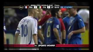 Những khoảnh khắc đáng nhớ tại các kì World Cup - Sexy Girl Version
