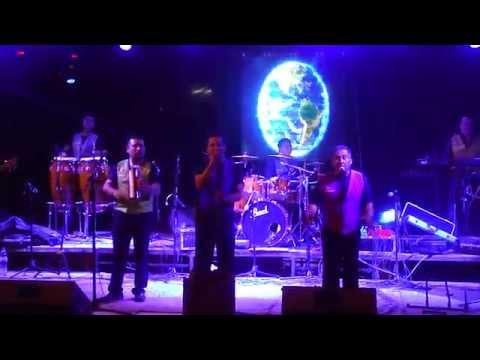 PAR DE ELLAS DOS- LO NUEVO DEL INTERNACIONAL GRUPO CHICAPALA 2014