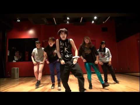 SHINee(샤이니) 누난 너무 예뻐 (Replay) dance practice by 제일(JeeIL)