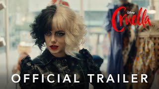 Disney's Cruella | Official Trailer 2