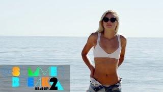 Josie Biography   @SummerBreak 2