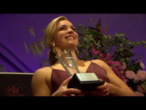 2017 Sharelle McMahon Medal highlights