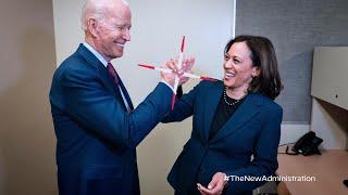 Everybody Let's Vote | Joe Biden For President 2020