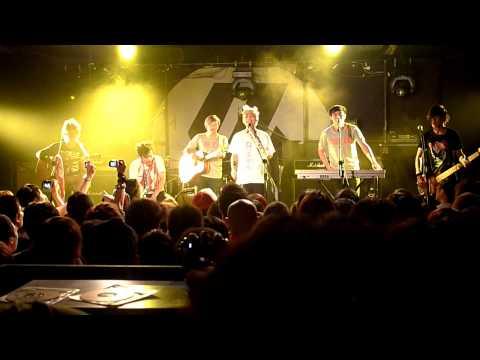 20100717滅火器樂團---晚安台灣