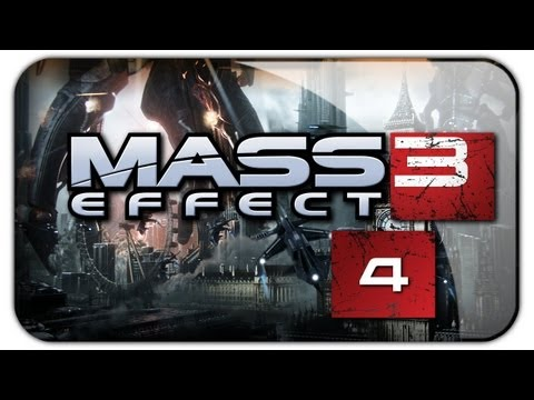 Mass Effect 3 - Koszmary I Menae (#4) - Smashpipe Games