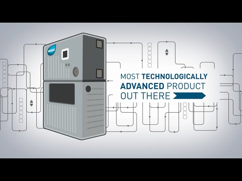 MIOX Hypochlorite Generator and Mixed Oxidant Solution