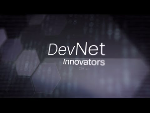 Cisco DevNet Innovators  Modernizing Apps for the Cloud