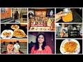 Vlog || My Evening 5 -10pm Routine || Idly Karam Recipe  || Idly Fry || Podi Dosa || Veg Noodles