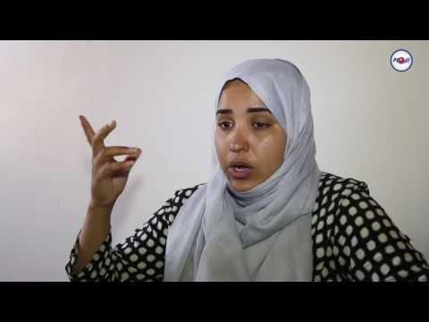 طالبة تشتكي اطلاق سراح شخص حاول اغتصابها