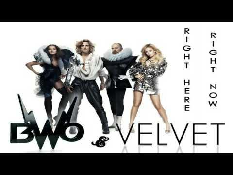 BWO feat Velvet -
