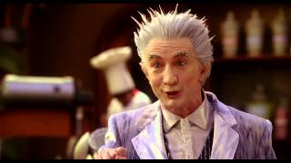 The Santa Clause 3: The Escape Clause (2006) Official Trailer